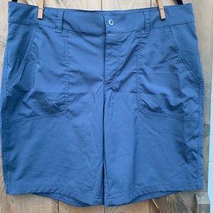 Columbia Omni-shield advances repellency Shorts